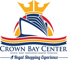 Crown Bay Center Logo
