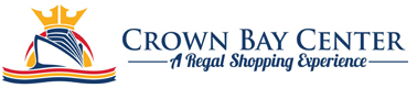 Crown Bay Center - A Regal Shopping Experience